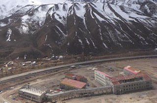 UCA – University of Central Asia, Naryn, Kyrgyzstan